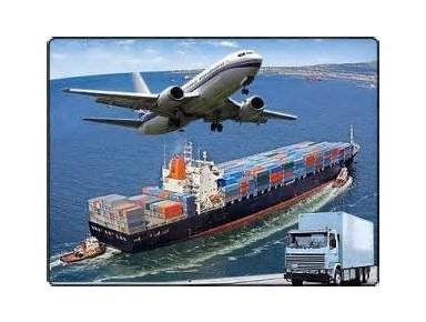Bangkok Shipping and logistics - Kps International Trade. - Relocation services