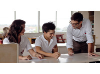 RIS Swiss Section - Deutschsprachige Schule Bangkok (3) - International schools