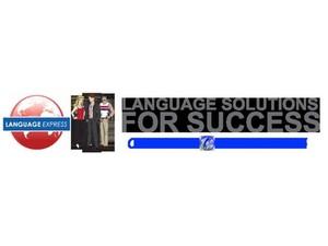 Language Express - Language schools