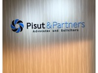 Pisut and Partners Co., Ltd. (1) - Commercial Lawyers