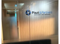 Pisut and Partners Co., Ltd. (5) - Commercial Lawyers