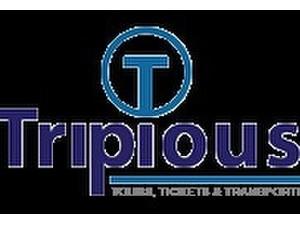 Tripious - Travel Agencies