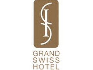 Grand Swiss Sukhumvit 11 Hotel - Hotels & Hostels