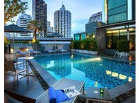 Grand Swiss Sukhumvit 11 Hotel (5) - Hotels & Hostels