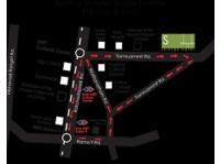 S Ratchada Leisure Hotel (1) - Hotels & Hostels