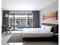 S Ratchada Leisure Hotel (2) - Hotels & Hostels