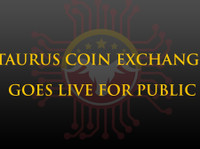 Taurus Coin (4) - Currency Exchange
