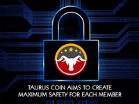 Taurus Coin (5) - Currency Exchange