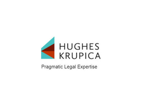 Hughes Krupica Consulting Co. Ltd - Lawyers and Law Firms