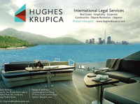 Hughes Krupica Consulting Co. Ltd (2) - Lawyers and Law Firms