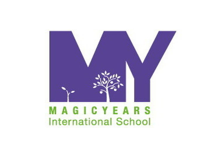 Magic Years International School - Διεθνή σχολεία