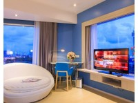 Citrus Parc Pattaya Hotel (1) - Hotels & Hostels