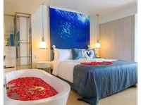 Citrus Parc Pattaya Hotel (3) - Hotels & Hostels