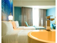 Citrus Parc Pattaya Hotel (5) - Hotels & Hostels