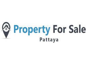 Pattaya Condos For Sale - Estate Agents