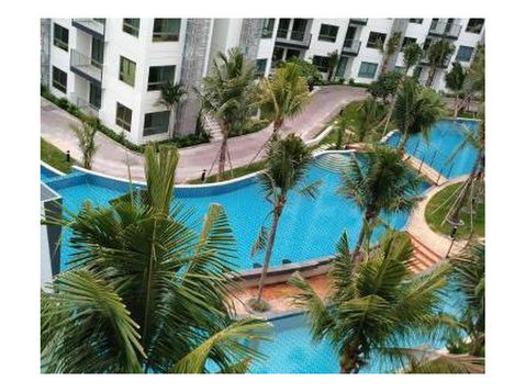 Property For Sale Pattaya - Estate Agents