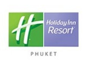 Holiday Inn Resort Phuket - Hotels & Hostels