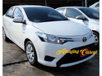 Amazing Car Rent (3) - Car Rentals