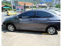 Amazing Car Rent (4) - Car Rentals
