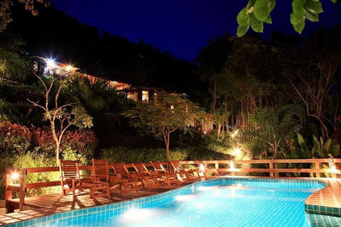 Kohjum Resort - Hotels & Hostels