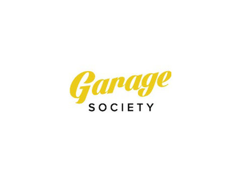 Garage Society - Office Space