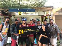 Five Star Thailand Tours (1) - Travel Agencies