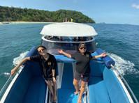 Five Star Thailand Tours (2) - Travel Agencies