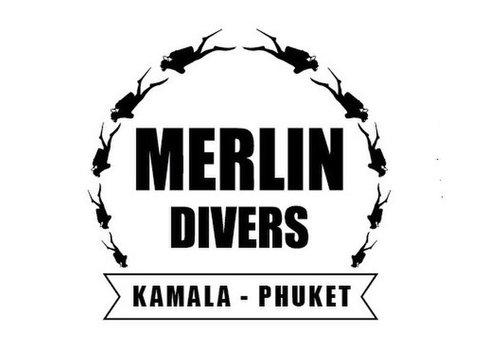 Merlin Divers Phuket - Water Sports, Diving & Scuba