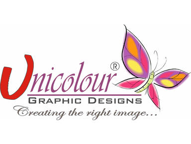 Unicolour Graphic Designs - Advertising Agencies