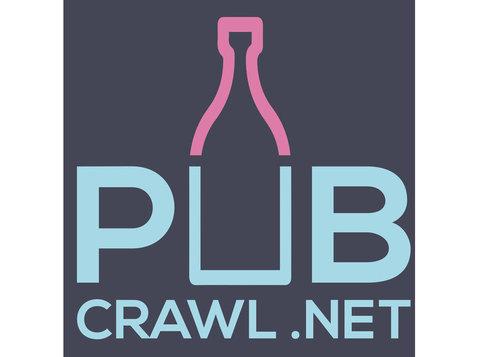 Pub Crawl Prag - Stadttouren