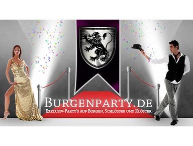 BURGENPARTY s.r.o. - Konferenz- & Event-Veranstalter