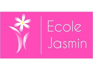 Ecole Jasmin, Formation Esthetique Coiffure et Faux ongles - Formation