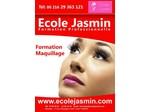 Ecole Jasmin, Formation Esthetique Coiffure et Faux ongles (2) - Formation