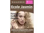 Ecole Jasmin, Formation Esthetique Coiffure et Faux ongles (3) - Formation
