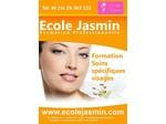 Ecole Jasmin, Formation Esthetique Coiffure et Faux ongles (4) - Formation