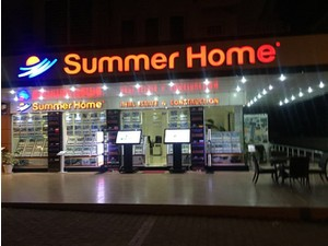 Summerhome Immobilien - Estate Agents