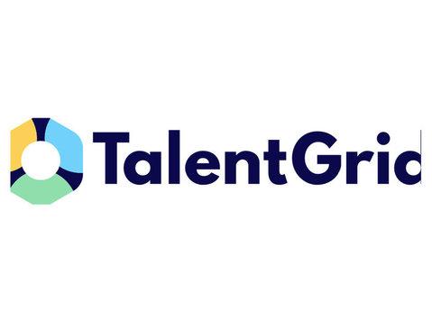 TalentGrid - Recruitment agencies