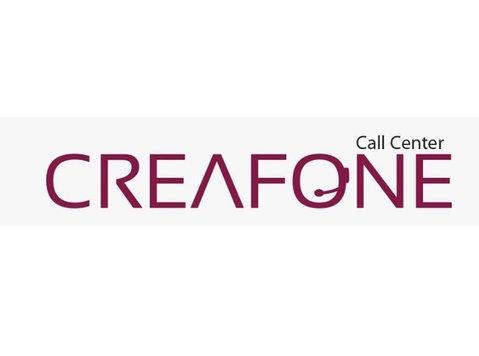 Creafone - Advertising Agencies