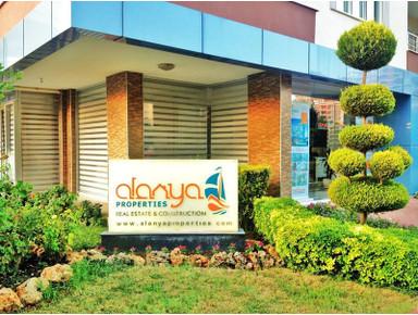 Alanya Properties - Estate Agents