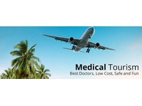 Turkeyremedy Medical Tourism Company (1) - Hospitals & Clinics