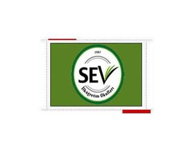 Izmir SEV Elementary School - International schools