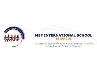 MEF INTERNATIONAL SCHOOL - International schools