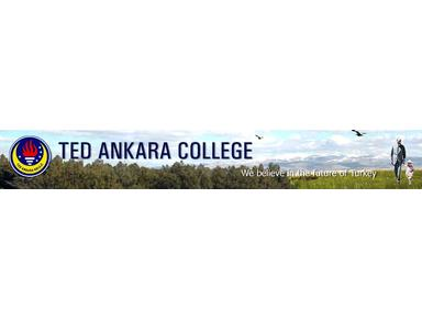 TED Ankara College Foundation (TEDANK) - International schools