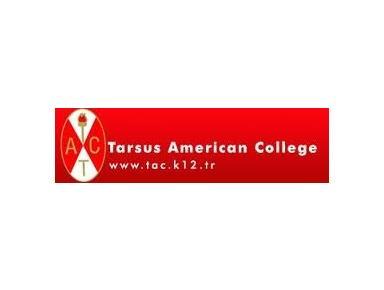 Tarsus American School (TARSUS) - International schools