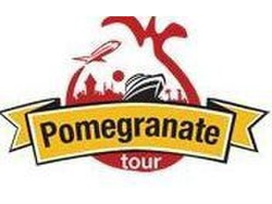 Pomegranate Tour - Travel Agencies