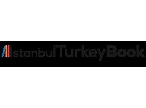 istanbul turkey book - Reisbureaus