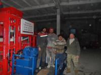 Beyazli Group (1) - Construction Services