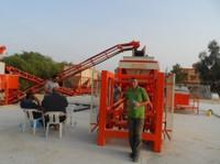 Beyazli Group (2) - Construction Services
