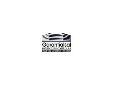 Garantialsat Gayrimenkul Yatırım A.Ş. - Property Management