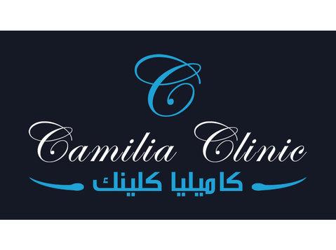 زراعة الشعر في تركيا - Camilia Clinic - Hospitals & Clinics